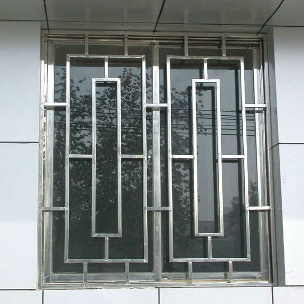 Simple House Design In The Philippines 2016 2017: Decorative Window Grills - Google Search