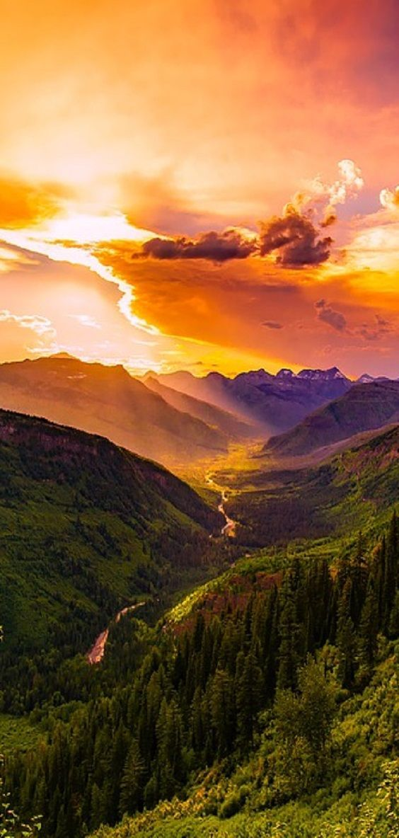 Amazing Places - The Gift of Travel #scenery