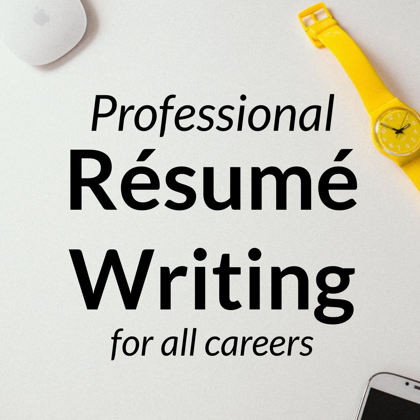 Professional Resume Writer + Resume Writing / Modern, Clean, And Creative  Resume Templates /