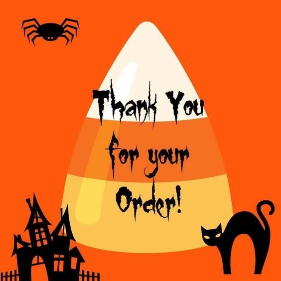 Thank You For Your Purchase Quotes: A Fun Graphic For October! #ThirtyOneGifts #ThankYou