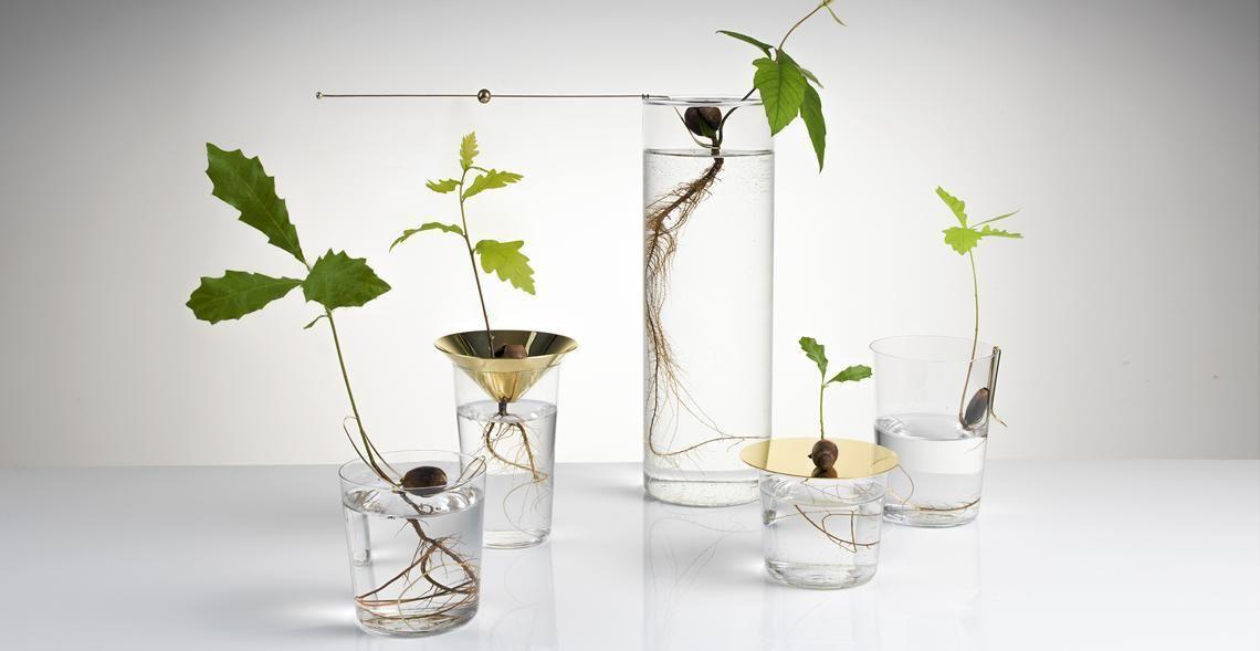 I vasi di Michael AnastassiadesLiving Corriere
