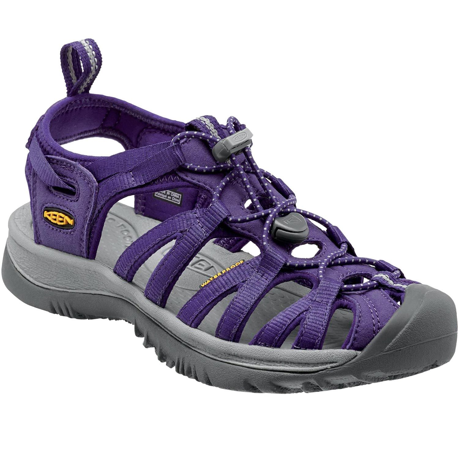 The Women s Keen Whisper Sandal from Duluth Trading pany takes