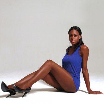 New maliah michel naked pics