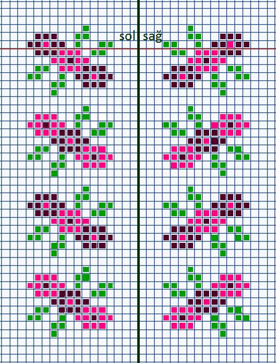 Pin By Rabia Lger On Etamin Rnekleri Pinterest Cross Stitch