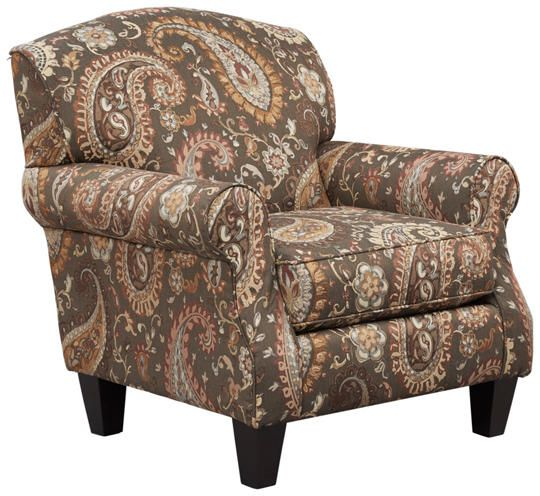 Best Yardley Iii Accent Chair Art Van Furniture Chair 400 x 300