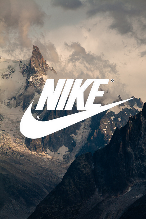 NIKE Logo - Nike - Corporate Storytelling - Powered by DataID Nederland on  Inspirationde