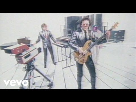 The Buggles Video Killed The Radio Star Radio Music Videos Mtv Music