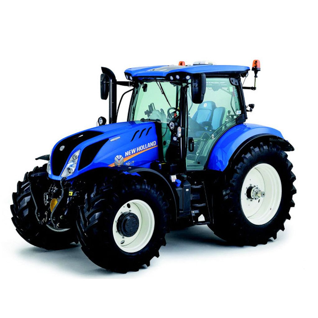 NEW ERTL 1:64 NEW HOLLAND *T8.435* Tractor with DUALS *NIP*