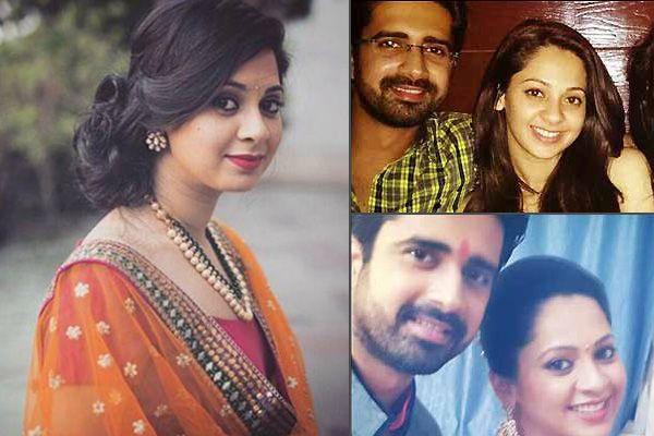 Iss Pyar Ko Kya Naam Doon Actors Avinash Sachdev And Shalmalee Desai Set To Tie The Knot On June 12