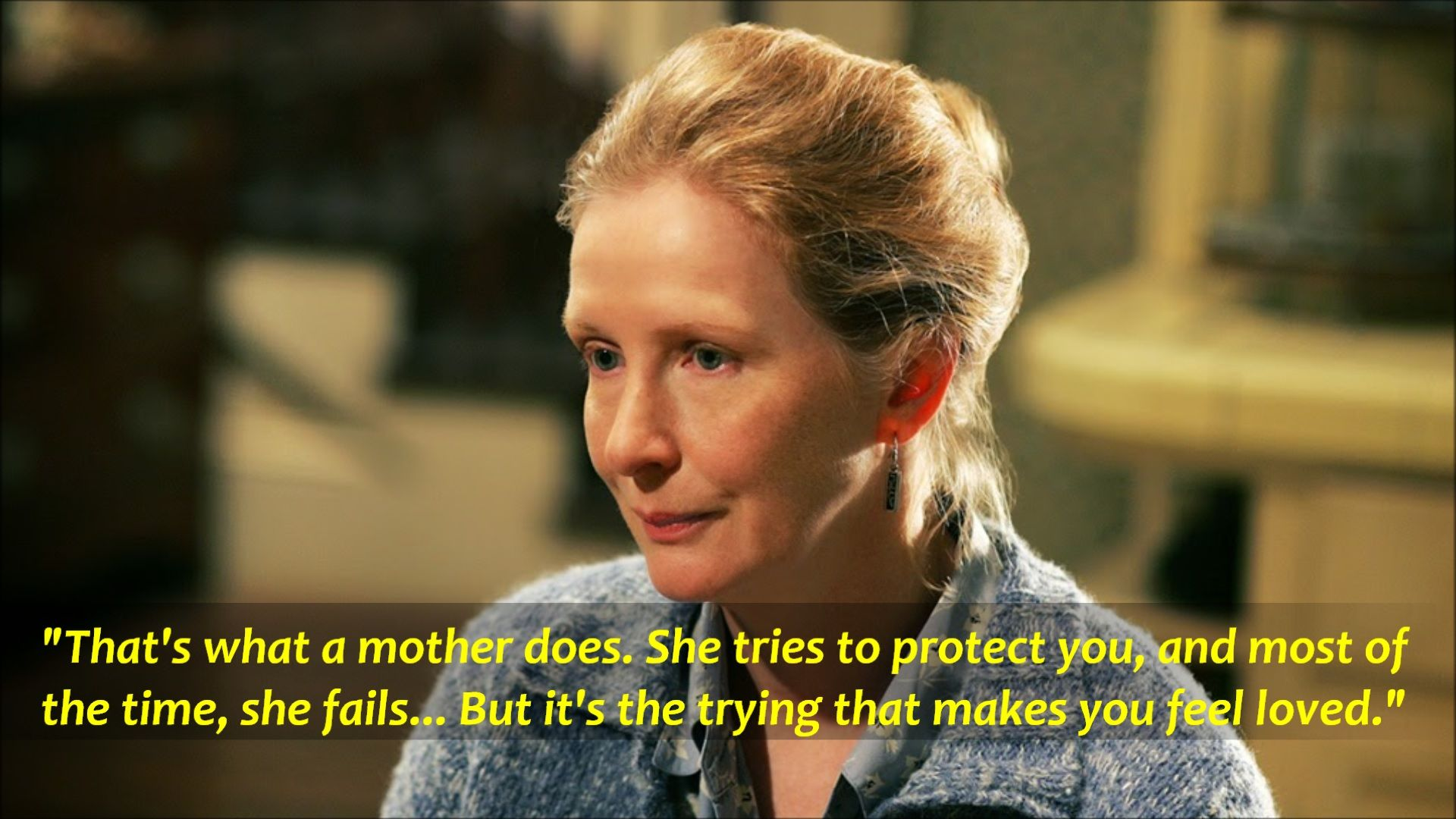 Six feet under s02e13 2002 frances conroy as ruth fisher https