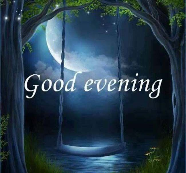 Good Evening Friends Images For Facebook Google Search
