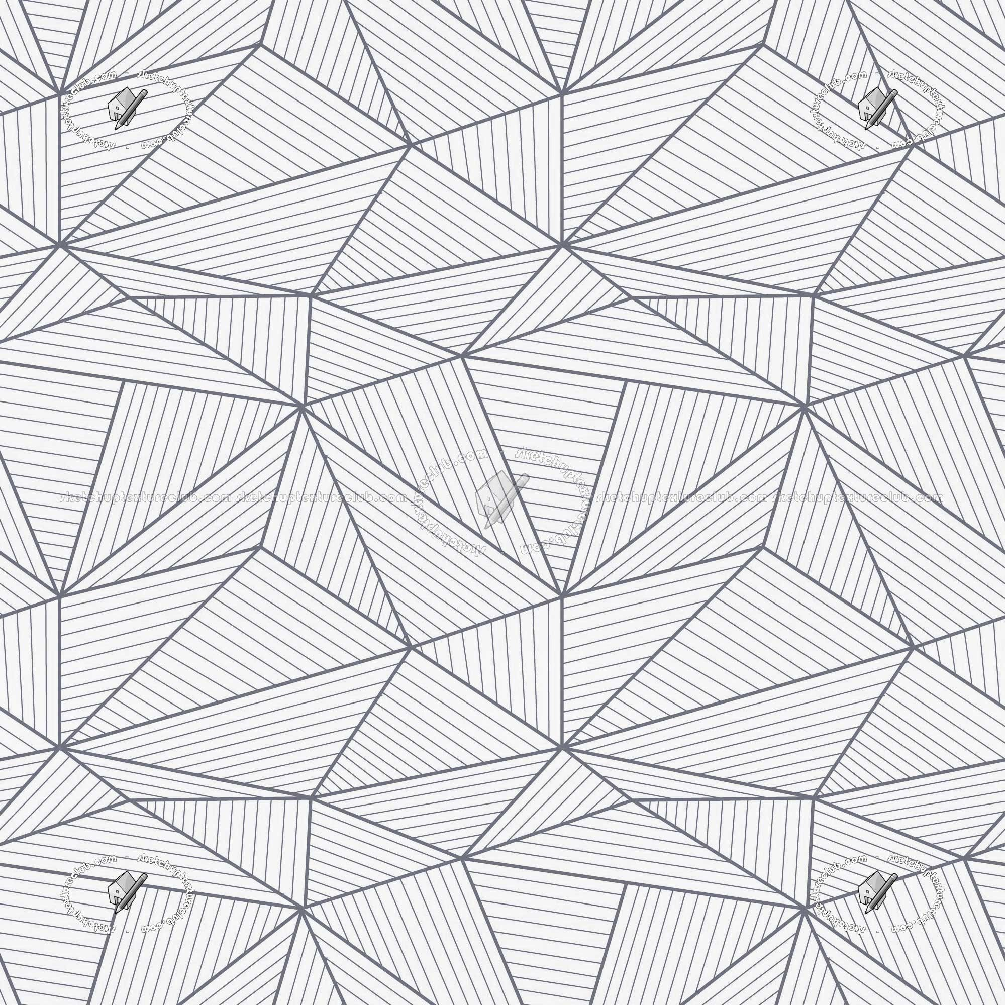 Geometric Wallpaper Texture Seamless 20842 Geometric Wallp