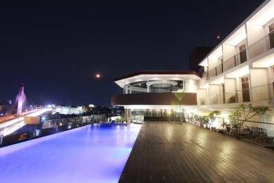 Hotel Murah Di Bandung Yang Ada Kolam Renangnya