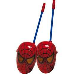 The Amazing Spider-Man Walkie Talkies