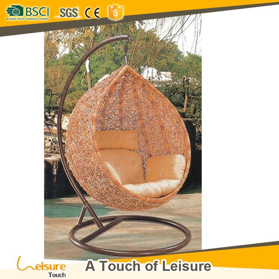 wicker hammock chair chiavari caps wholesale cheap norway indoor outdoor garden furniture cocoon hanging