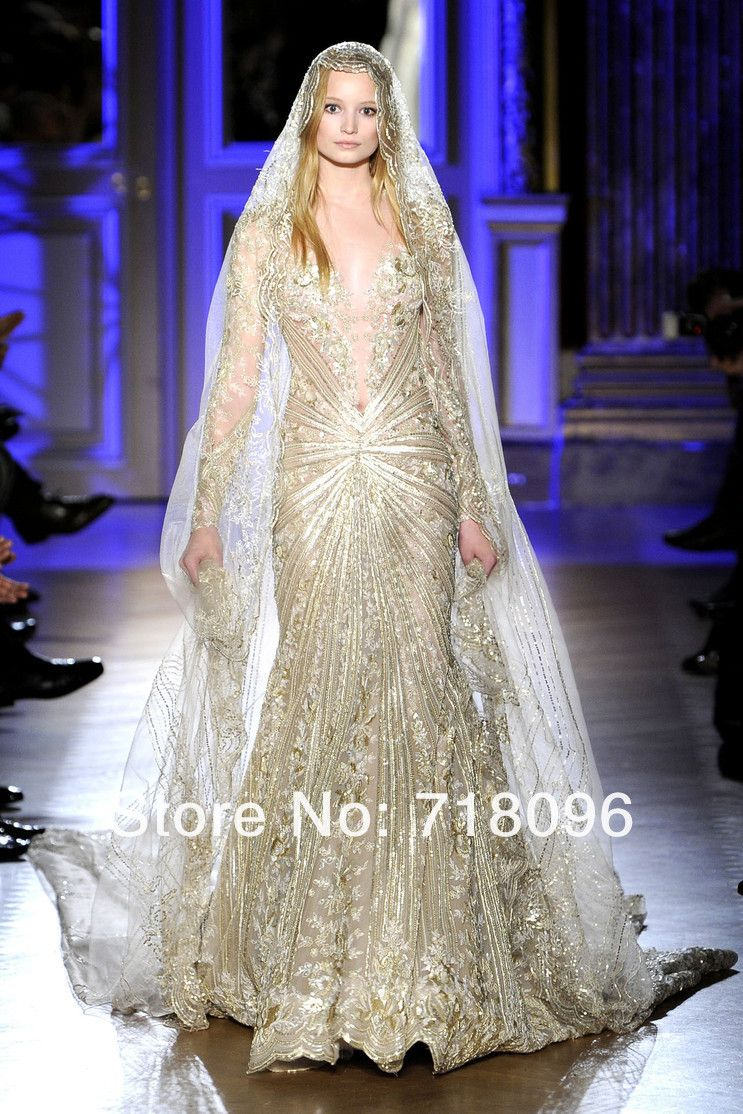 Find more wedding dresses information about elie saab couture