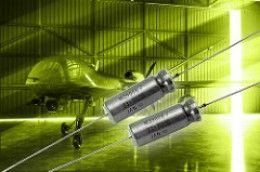 Wet Tantalum Capacitor Offers Established Reliability Radio Electronics Com Capacitors Wet Offer