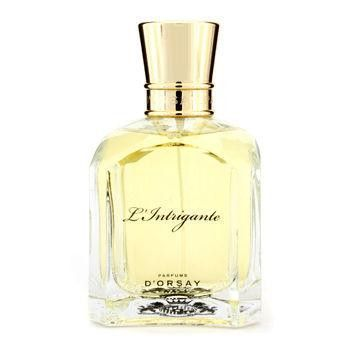 LIntrigante Eau De Parfum Spray - 100ml-3.4oz