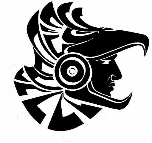 Resultado De Imagen De Dibujos Aztecas Para Tatuajes Mi Yahualica