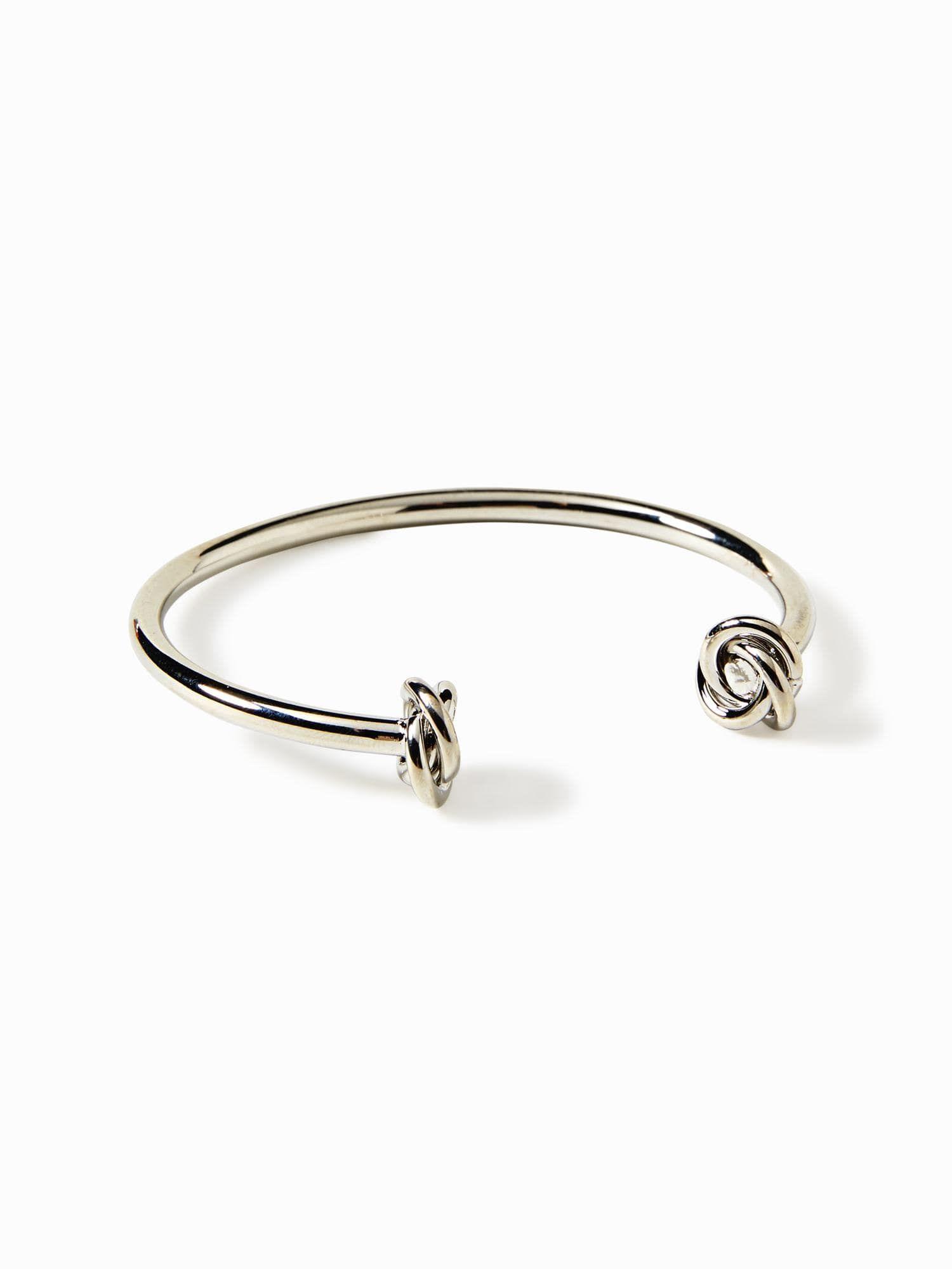 Knotted cuff bangle bracelet for women old navy jt pinterest