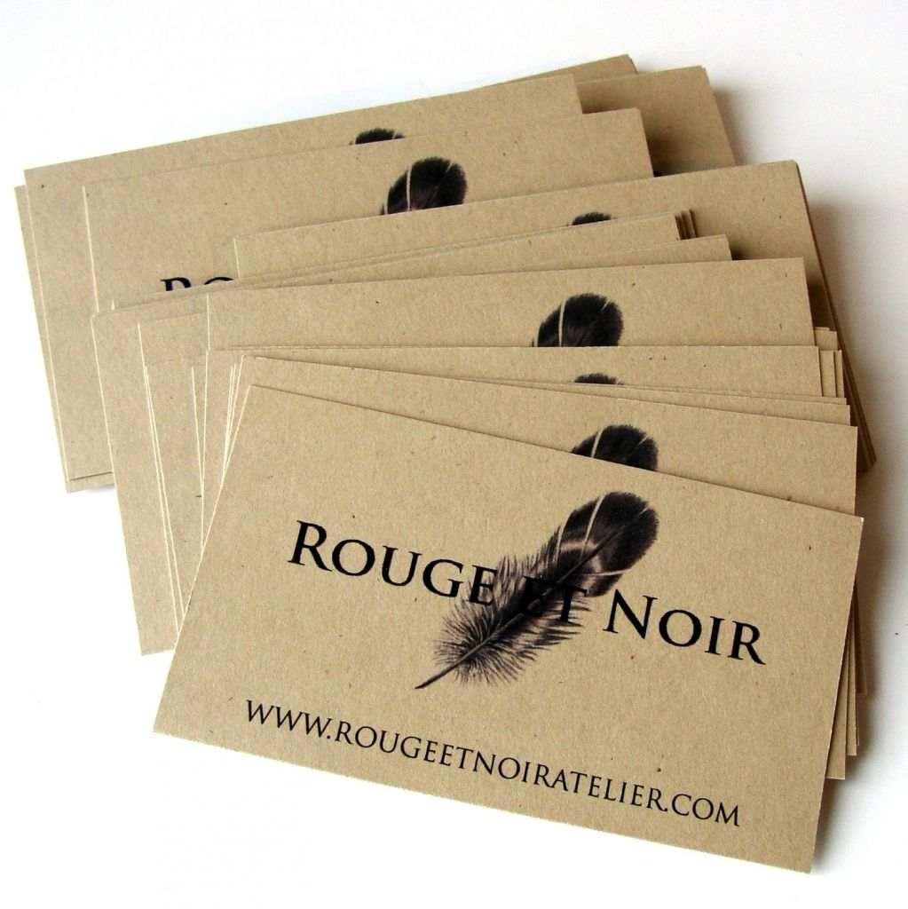 Top 10+ Outrageous cardstock for business cards - Maximize your ...
