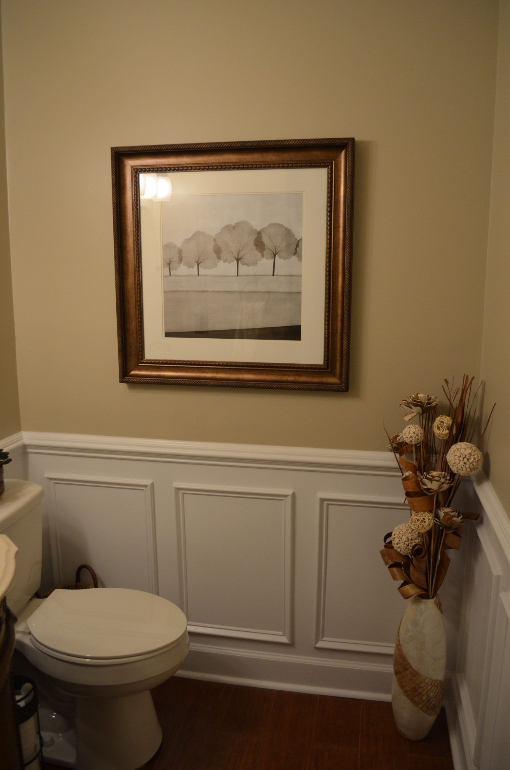 Bathroom Chair Molding in 10  Molded chair, Small bath, Picture