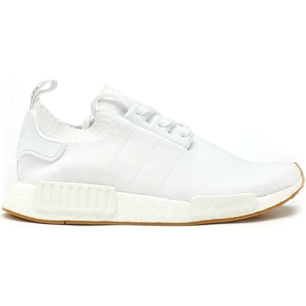 Details about Adidas NMD R1 PK size 14 Gum White. BY1888