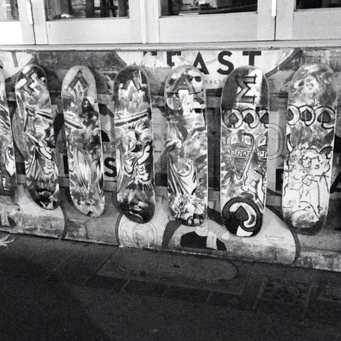 Skaterboy, Richmond | Melbourne, VIC