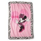 Disney® Minnie Mouse Classic Blanket - Twin