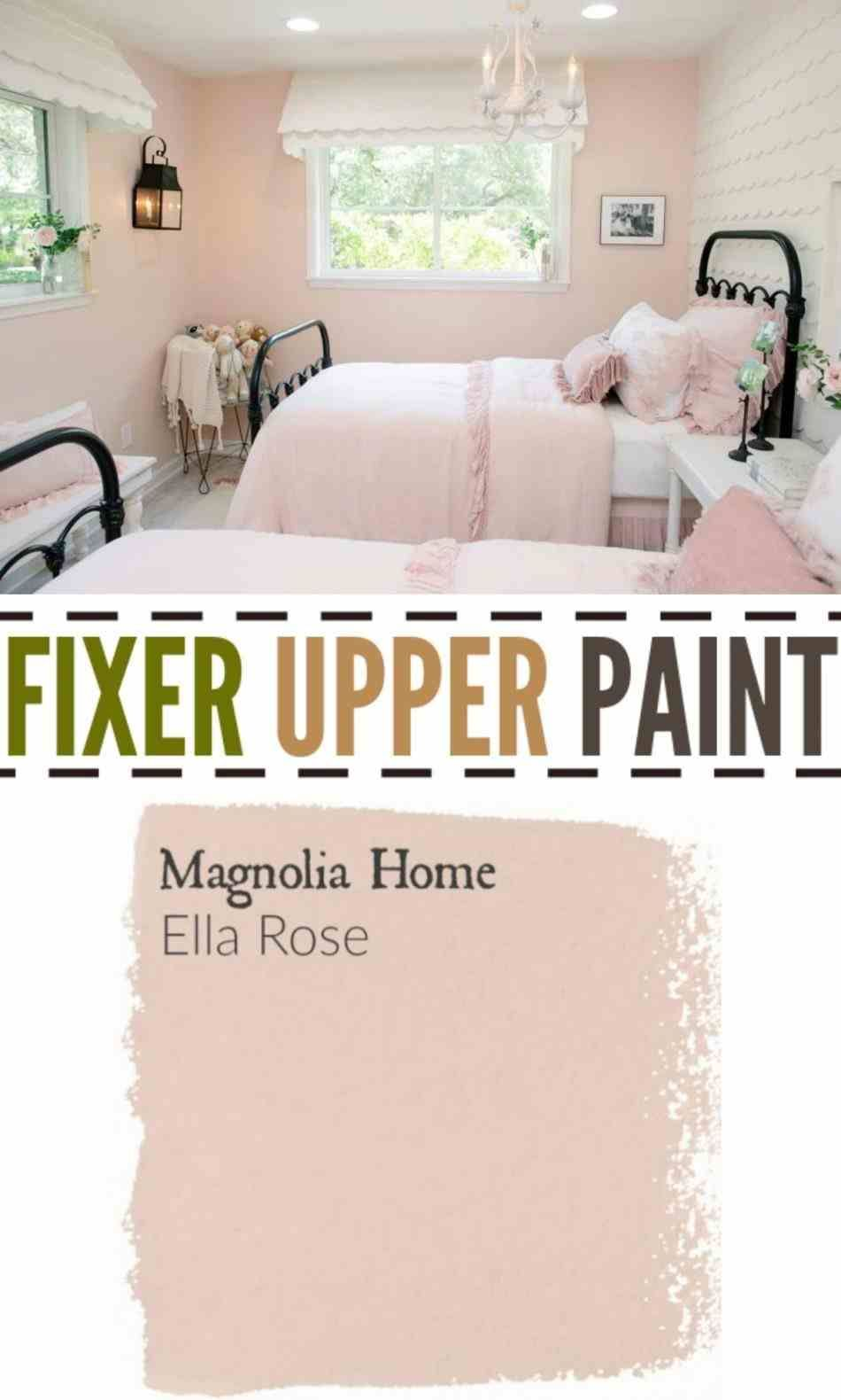 Joanna gaines master bedroom paint colors  New Post fixer upper master bedroom paint colors visit Bobayule