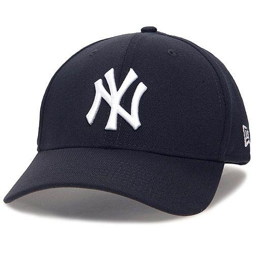645cbf814c2 New York Yankees Team Classic 39THIRTY Stretch Fit Game Cap by New Era - MLB.com  Shop