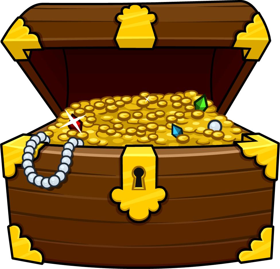 Free Treasure Chest Clipart The Cliparts 2 Possibility