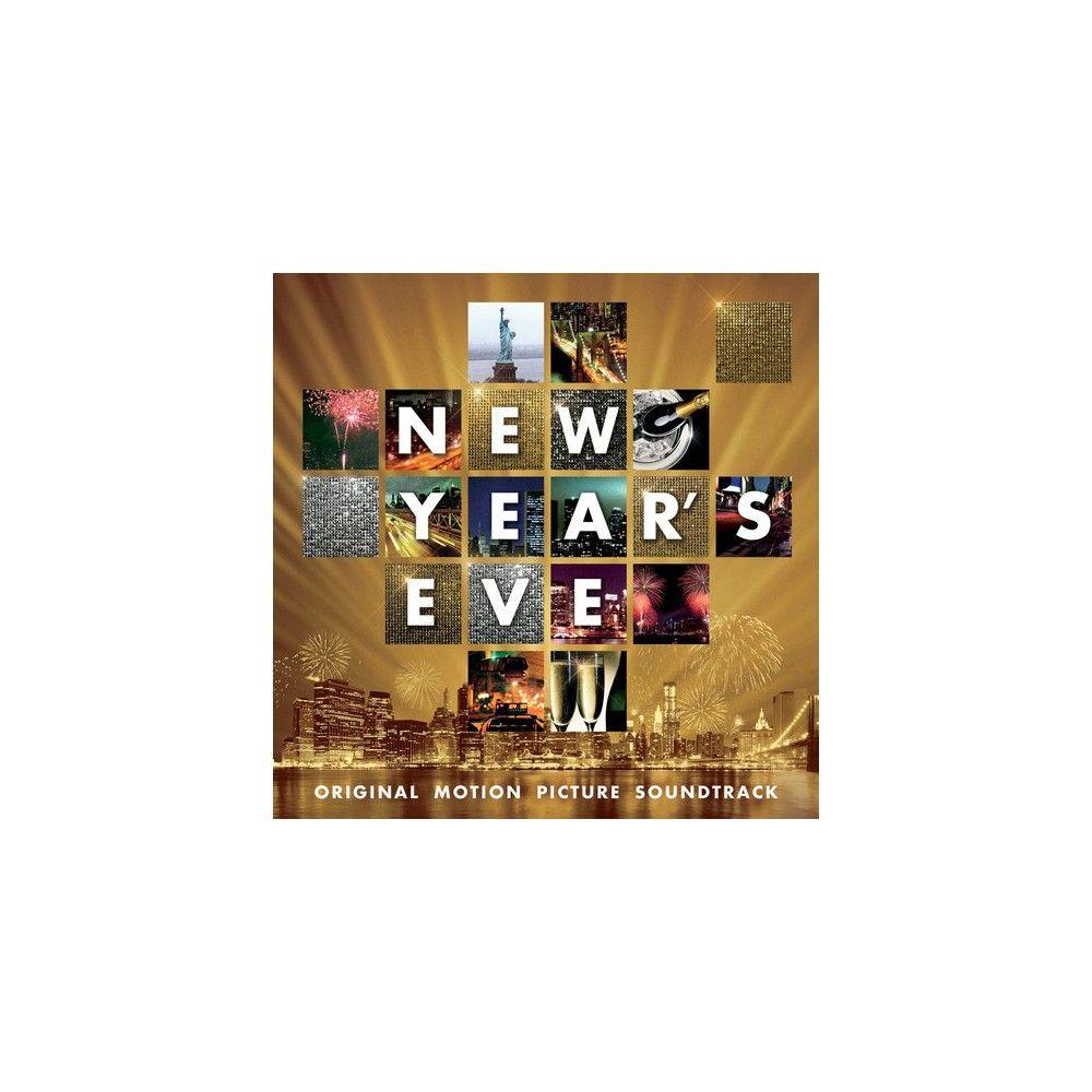 New Year's Eve & O.S.T. - New Year's Eve / O.S.T. (CD)