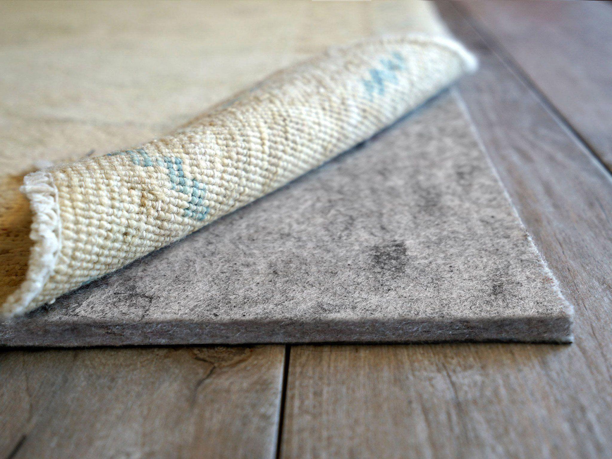"Superior Lock 1/4"" in 2020 Rubber rugs, Rugs, Carpet runner"