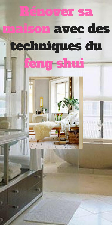 11 CONSEILS FENG SHUI A SUIVRE POUR UNE MAISON MODERNE | Pinterest