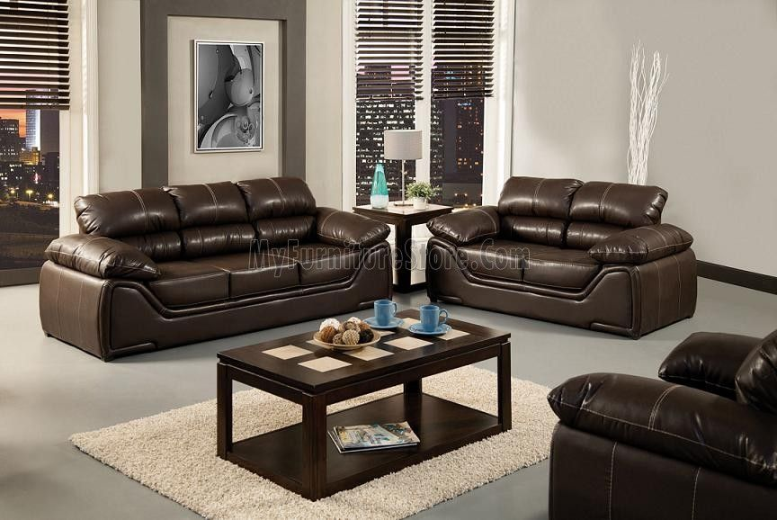 Duressespressoliving1 Max 1024 Intended For Espresso Living Room Furniture Plan