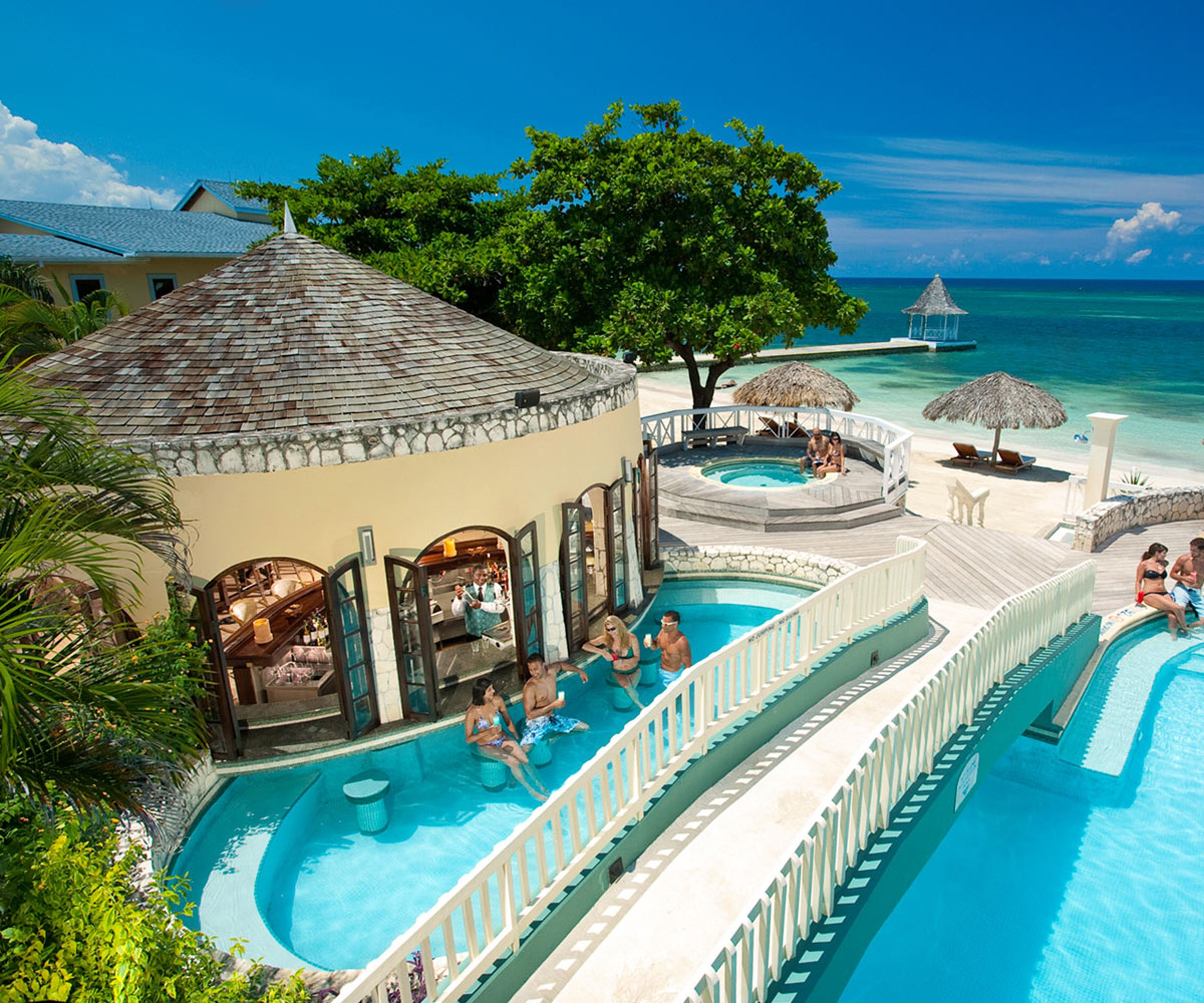Sandals Montego Bay Jamaica A Couples Only Resort Made