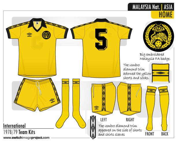 Malaysia Nat 1979home Png Image Yellow Shorts Shirt Sleeves Shirts