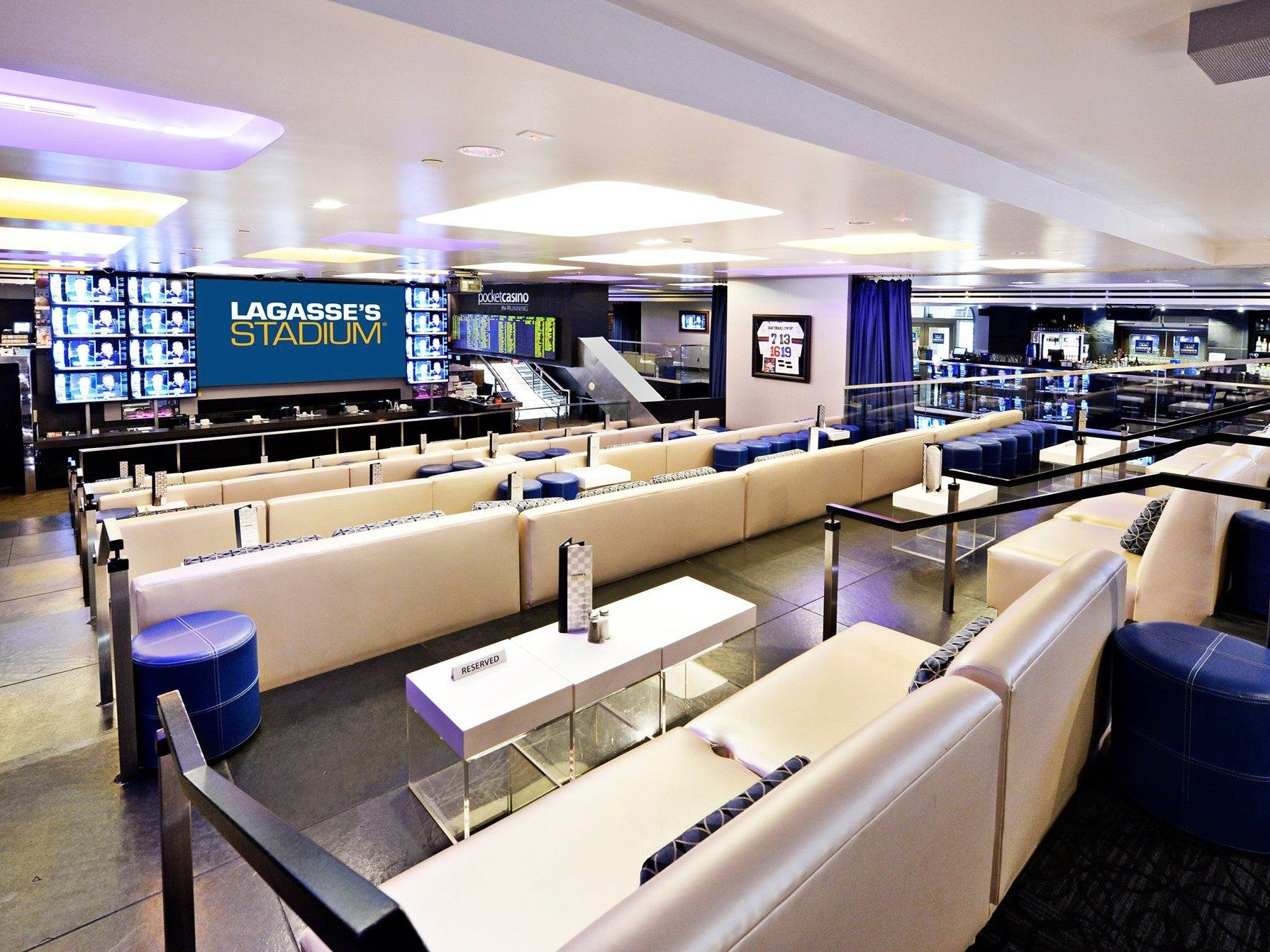20 of the most upscale sports bars in the US   Sports bar ...