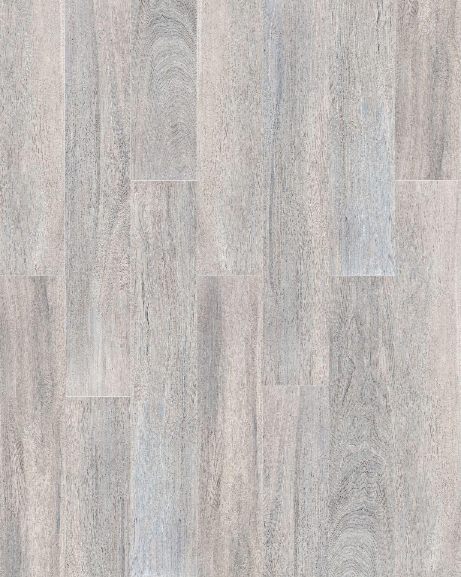 Guayacan Gris 8 X 48 Porcelain Wood Look Tile Flooring
