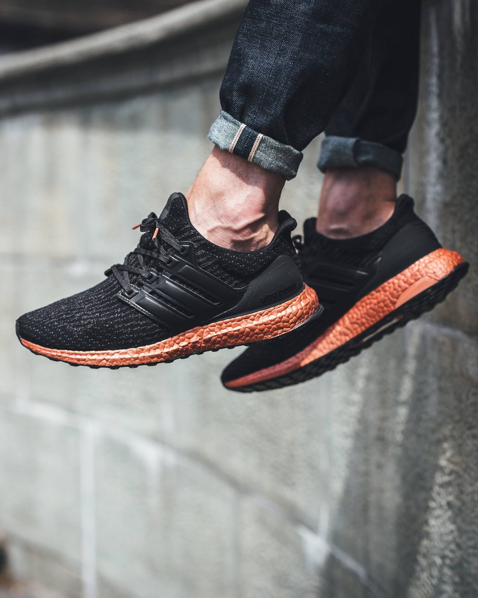 adidas Ultra Boost 3.0 'Tech Rust' (CG4086) KICKS DAILY