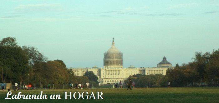 Labrando un HOGAR: En el camino: Qué hacer en 30 horas en Washington ...