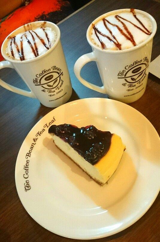 The Coffee Bean And Tea Leaf Tea Leaves Food Chocolate Dreams