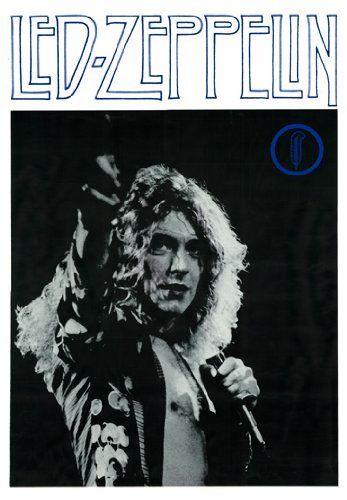 ROBERT PLANT POSTER Led Zeppelin RARE HOT NEW 20x29 by hse, http://www.amazon.com/dp/B0029DXQBG/ref=cm_sw_r_pi_dp_klb5rb0C9PDEG