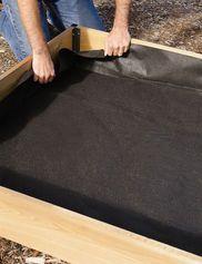 Composite Raised Garden Bed Forever Raised Beds Garden Beds Vegetable Garden Raised Beds Raised Garden Beds