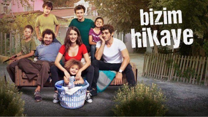 Bizim Hikaye Episode 12 English Subtitles is ONLY translated