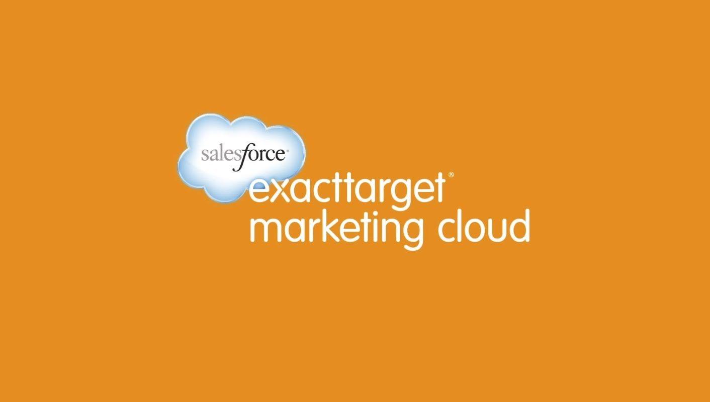 Descripción general y demostración de ExactTarget Marketing Cloud