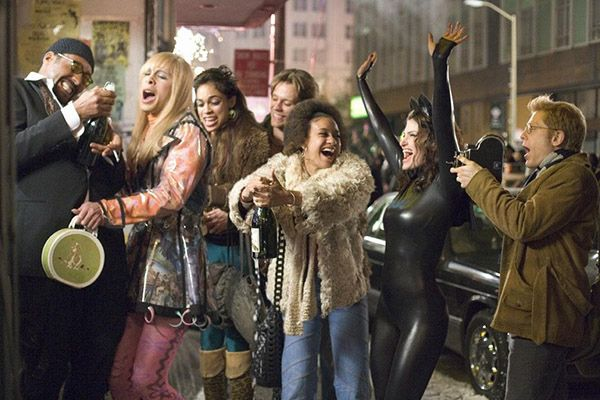 Movie Characters Having A Worse New Year S Eve Than You Rent Movies Rent Musical Movies