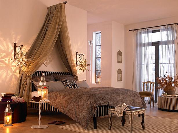 Schlafzimmer Afrikanisch Einrichten Orientalisches Schlafzimmer
