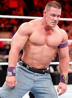 John Cena Monday Night Raw 12/20/10